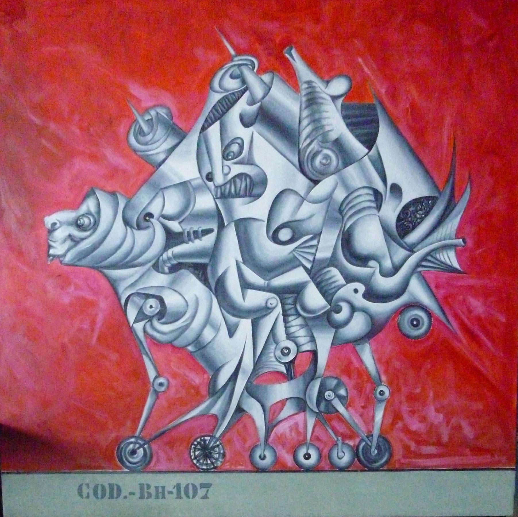 COD.-BH-107