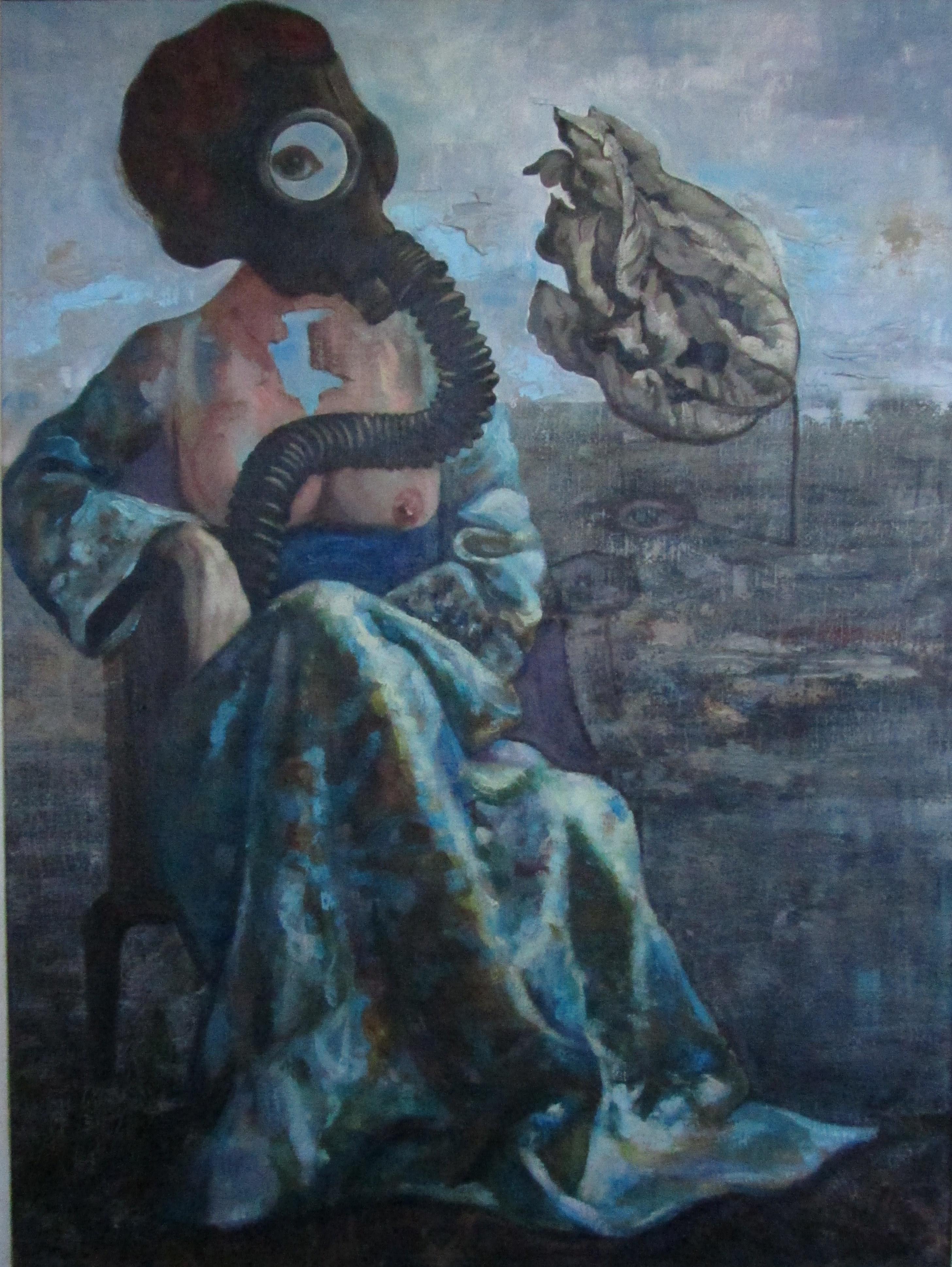 Madame polución